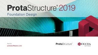 Foundation Design with ProtaStructure 2019
