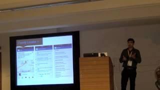 Mymobiledash - A Drupal based Platform for Mobile apps