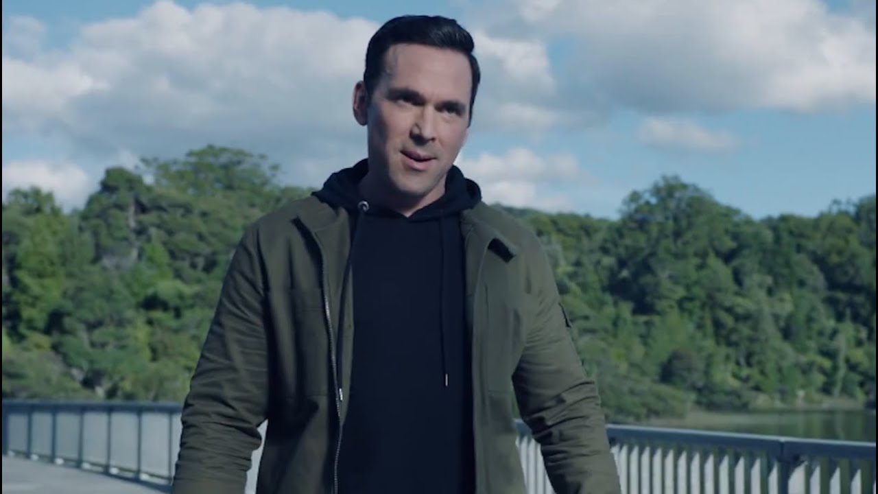 Power Rangers Super Ninja Steel Anniversary Sneak Peek (Jason David Frank, Jason Faunt)