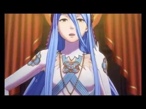 Fire Emblem if (Fates): Aqua's/Azura's Dance (Hoshido Side)