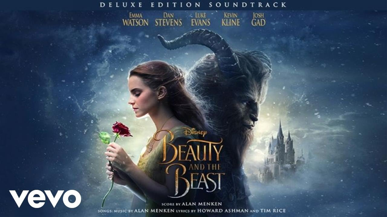 Alan Menken — Aria (From  /Beauty and the Beast //Demo/Audio Only)