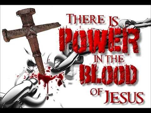 The Working Power of the Body and Blood of Jesus Christ- Prophet Kenneth Okojie