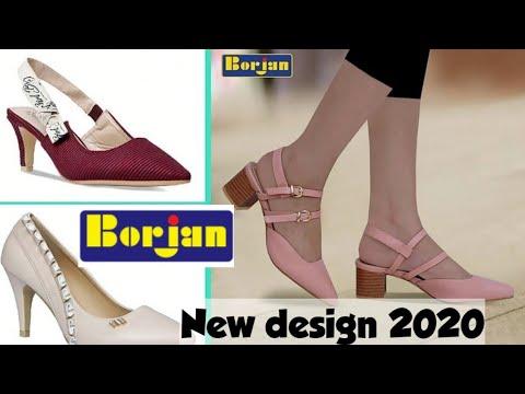 Borjan Shoes New Design 2020 👠 👠 High