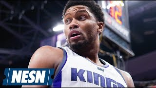 Rudy Gay Is Reportedly Celtics Backup Plan In Free Agency