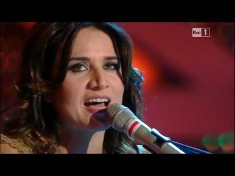 Chiara Civello & Francesca Michielin - Al posto del mondo -  Sanremo 2012