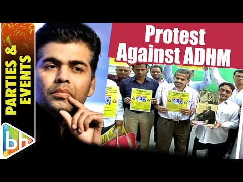 Mohammed Rafi Fans Protest Peacefully Against Ae Dil Hai Mushkil Makers