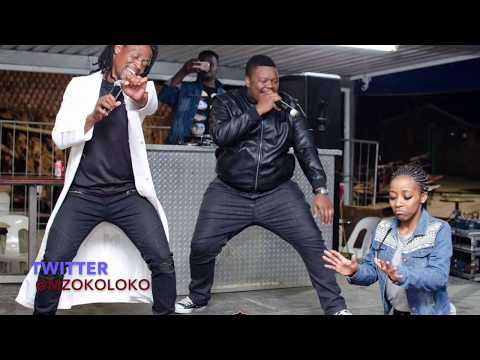Mzokoloko ft Mamillion Ngena Enganeni