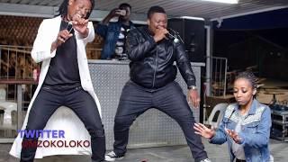 Mzokoloko ft Mamillion Ngena Enganeni