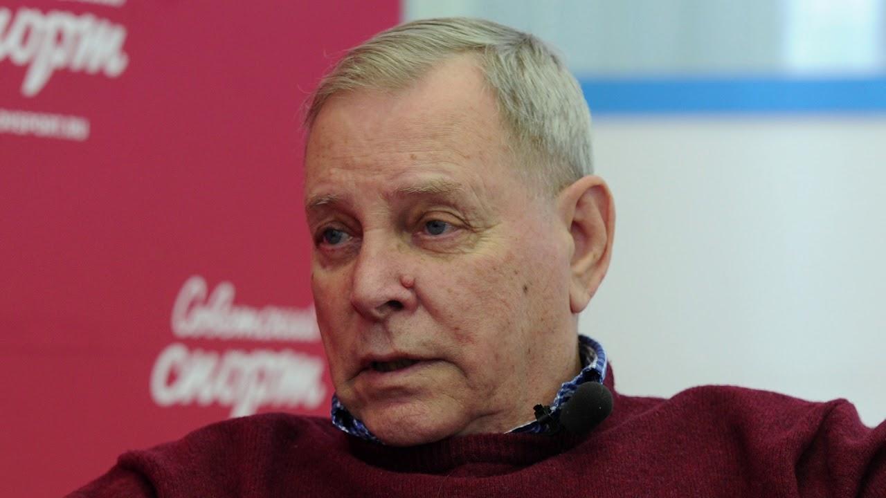 Владимир Гендлин: Поступило предложение вернуться к работе комментатора -  YouTube