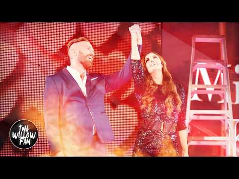(AUDIO REMOVED) WWE Mike & Maria Kanellis 1st & NEW Theme Song 2017 ᴴᴰ (CLEAR VERSION)