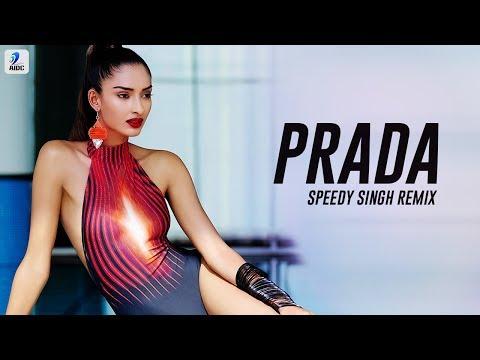 PRADA (Remix) - Speedy Singh | JASS MANAK | Satti Dhillon | Latest Punjabi Song 2018