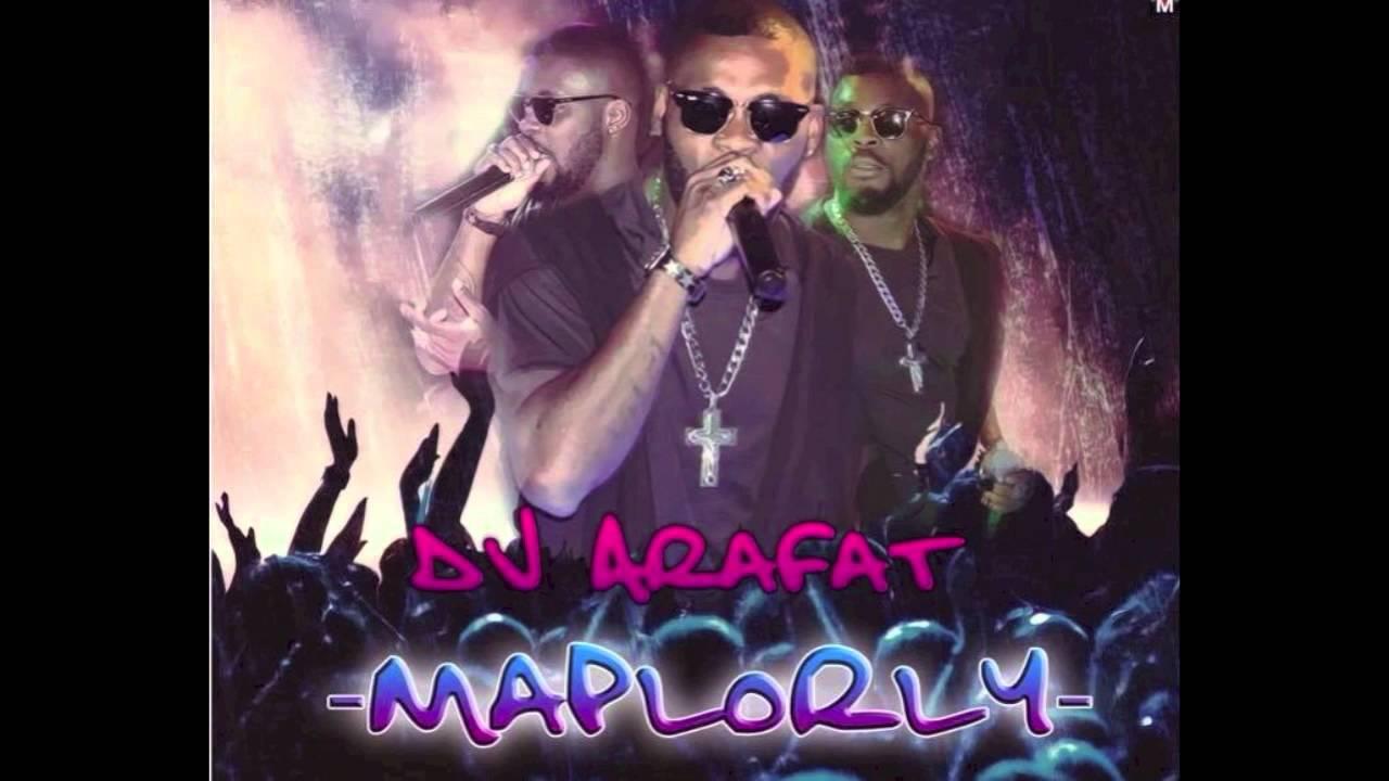 musique dj arafat maplorly