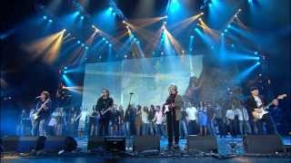 ВСЕ ТО, ЧТО ЕСТЬ. Стас Намин и Группа ЦВЕТЫ. Человек разумный (Crocus Hall - Live) 2013