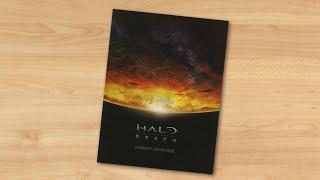 Halo Reach Legendary Edition Guide