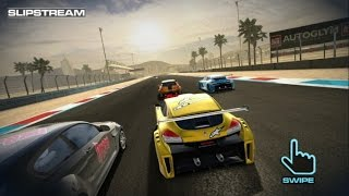 Race Team Manager RTM Gameplay Video IOS / Android IGV