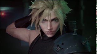 Final Fantasy VII Remake Intro (Special Trailer Cut)