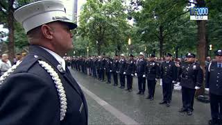 11 settembre, 18 anni fa l'attacco alle Torri Gemelli. L'America ricorda le 3 mila vittime