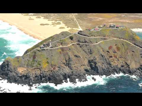 Big Sur Coastline Helicopter Tour