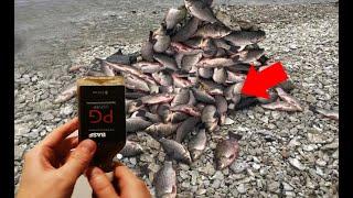 РЕЦЕПТ ОДУРМАНИВАЯ РЫБЫ ЧТОБЫ КЛЕВАЛА ПОСТОЯННО Зачем нужен пропиленгликоль в рыбалке