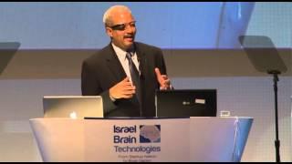 Fattah Speech at BrainTech Israel 2013