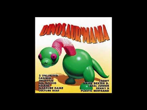 "Rotterdam Termination Source - Poing (Stuiterhouse Single Edit) (from ""Dinosaur'Mania"") (1993)"