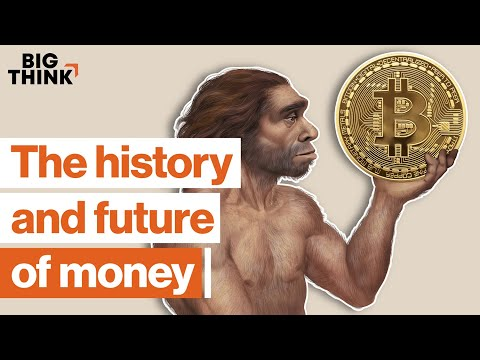Bitcoin and blockchain 101: Why the future will be decentralized   Big Think