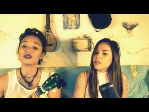 Don't Dream It's Over (cover) - Kai Atienza and Hannah Precillas