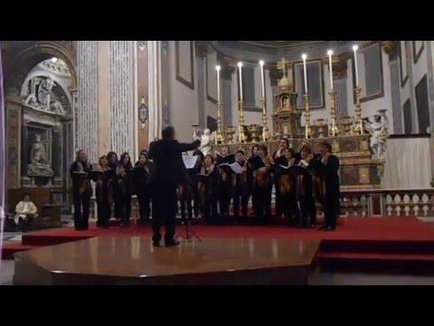Di nota in coro. Rassegna corale internazionale 12/12/2015