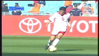 Match Complet CAN 2004 [AR] Finale Tunisie vs Maroc (2-1) 14-02-2004