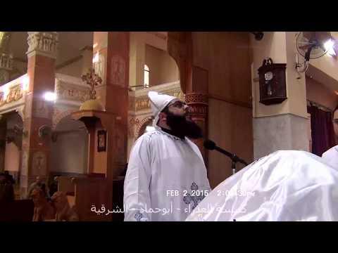 يارئيس الحياة وملك الدهور- ابونا رويس فريد