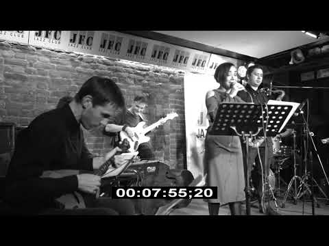 Russian Soul в JFC Jazz Club