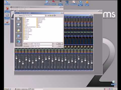 Using Studio Manager Software