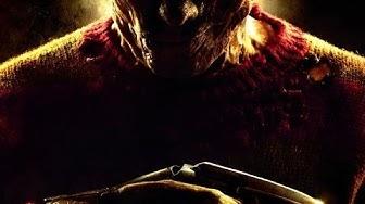 Freddy Krueger - Official Song 1 - 2 Freddy kommt vorbei