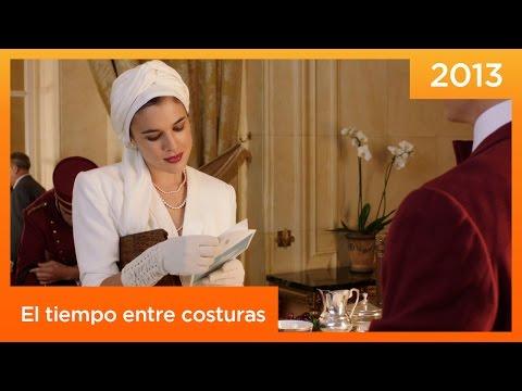 Sira Vuelve A Madrid En 'El Tiempo Entre Costuras' De Antena 3