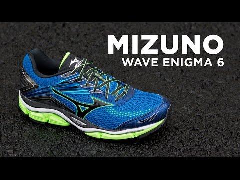 Mizuno Wave Enigma 6