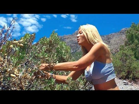 Cara Brotman picks Silk Tassel, great for Pain Relief, Cramps