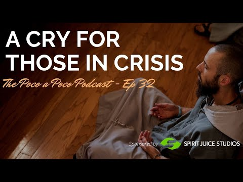 A Cry for Those in Crisis: Come, Lord Jesus! Maranatha! (Advent 2020)