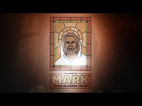 Matt Wallace - Jesus & Outsiders (Mark 7:24-30)