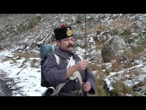 The P53 Enfield Rifle-Musket: Platoon Exercise c. 1859