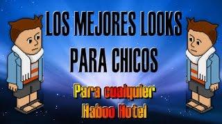 LOS MEJORES LOOKS DE CHICOS PARA CUALQUIER HABBO HOTEL ♥♥- HMARIE♥- MARIEMORENO HARTICO♥