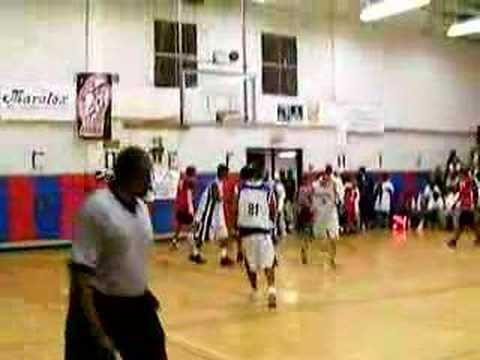 Greater Hartford Pro-Am DOC HURLEY ALLSTARS VS. SUNS PT.2