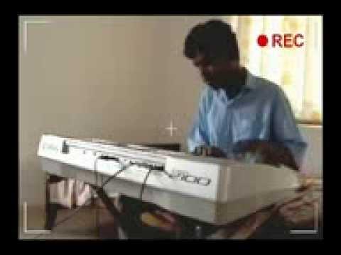 mystube  Yamaha PSR 2100, praise and worshipInstrumental)