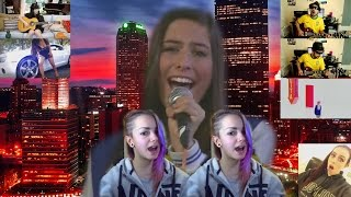 Lauren Cimorelli&Friends-Take a chance on me (Vocalise)