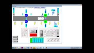 Smart Project Omron 2013, Autolavaggio Automatizzato