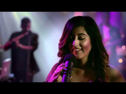 Aao Hazoor Tumko By Jonita Gandhi  Jam Room @ Sony Mix