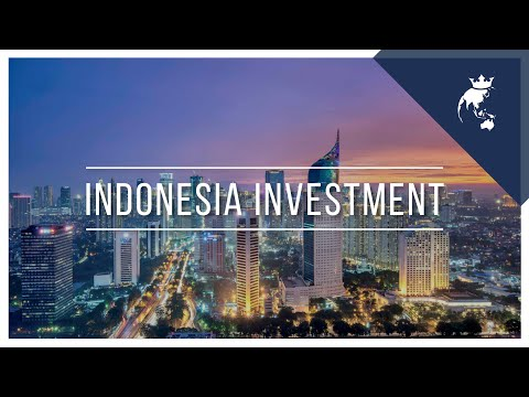 Indonesia's investment opportunities | Thomas Lembong at the Bloomberg Modern Markets Summit [2018]
