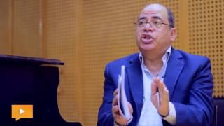 منشدين مصريين | الشيخ «سيد النقشبندي».. استاذ «المداحين» صاحب الصوت «الملائكي»