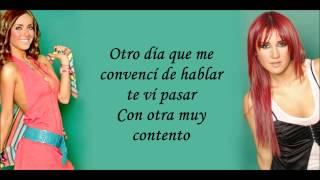RBD - Ser o Parecer (Remix)
