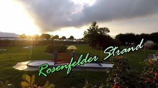 Campingplatz Rosenfelder-Strand | Reisebericht | Ostsee