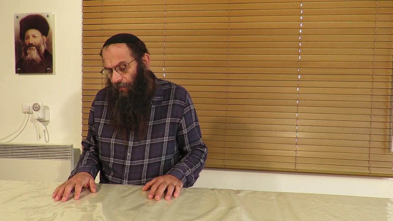 הרב נתן אופנר | בחירות (4) דת ומדינה ביהדות לעומת הנצרות